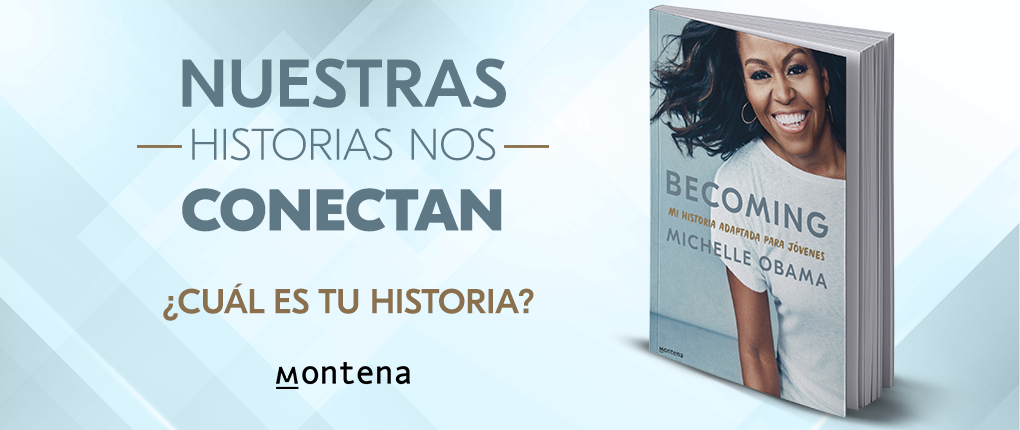 BECOMING LA HISTORIA ADAPTADA PARA JOVENES
